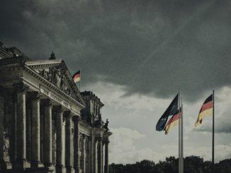 Bundesregierung Reichstagsgebäude
