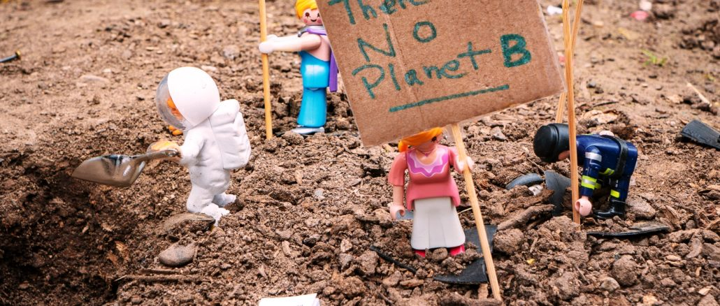 Kein Planet B