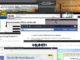 verschiedene Internetseiten gegen Windkraft